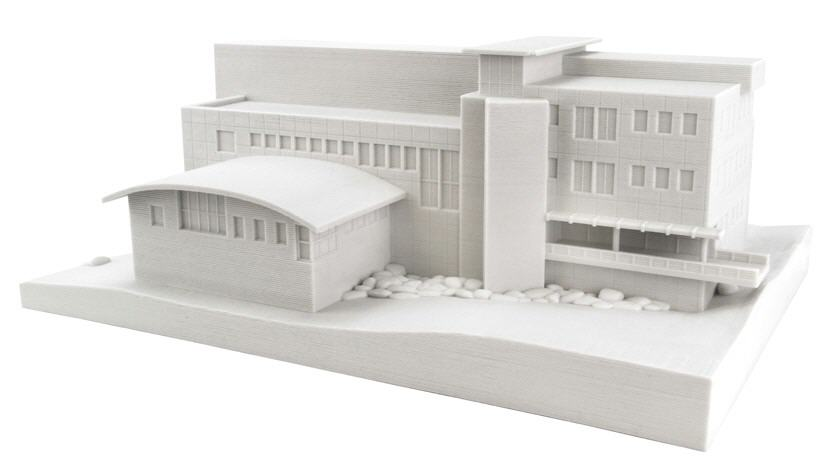 Architecture Model Making services in Mumbai
